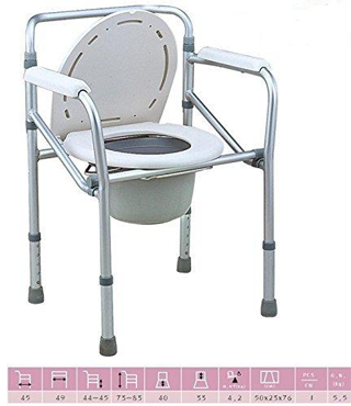 FS 894 L Commode Chair Buy Online India