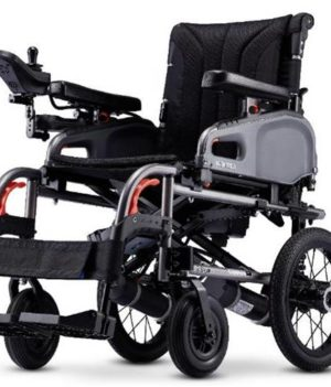 Power Wheelchair, Buy Karma Powered Wheelchair Online India